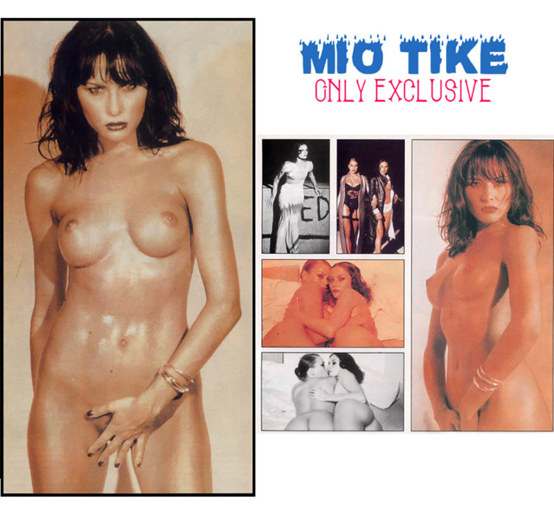 Mio Tike - only exclusive